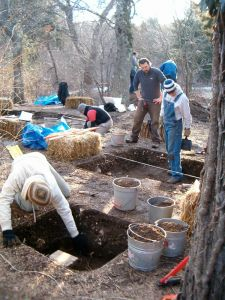 Graduate Fellowships - Archaeology and GIS