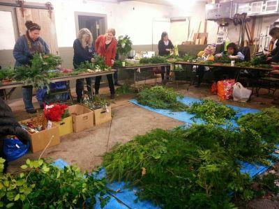 wreath_workshop_in_process